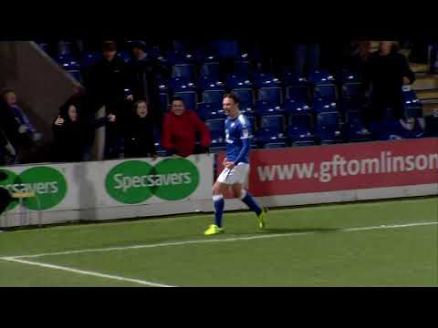 Chesterfield v Cambridge U