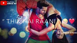 Haaye Garmi Best Rentoing Hindi Music l Awaiz - rc