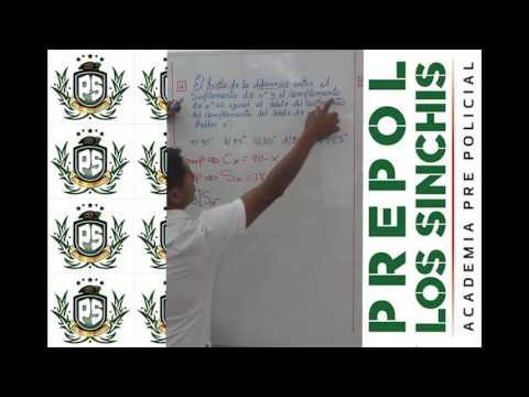 Examen de Admisión ETS-PNP preguntas de Conocimientos 2015-I - PREPOL LOS SINCHIS