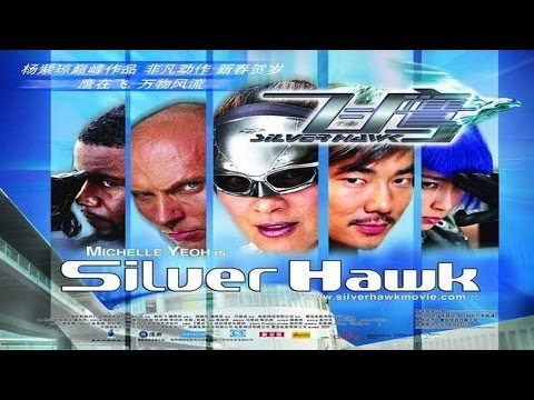 Silver Hawk - Martial Arts Chinese Action Movies In Hindi Dubbed Full HD | Michelle Yeoh, Richie Jen
