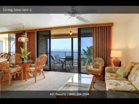 Kihei Beach Resort 407 | Ali'i Resorts