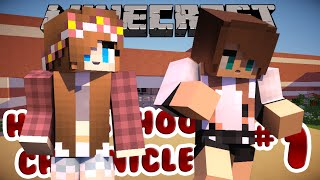 Back to School   High School Chronicles [S1: Ep.1 Minecraft Roleplay]