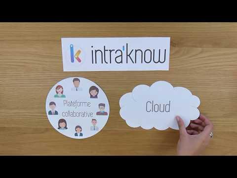 Vidéo présentation intra'know
