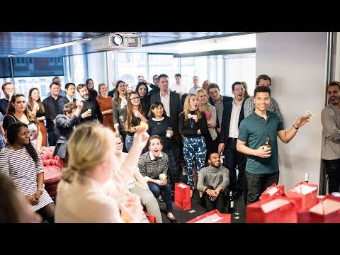 Find Your Next Career At Edelman