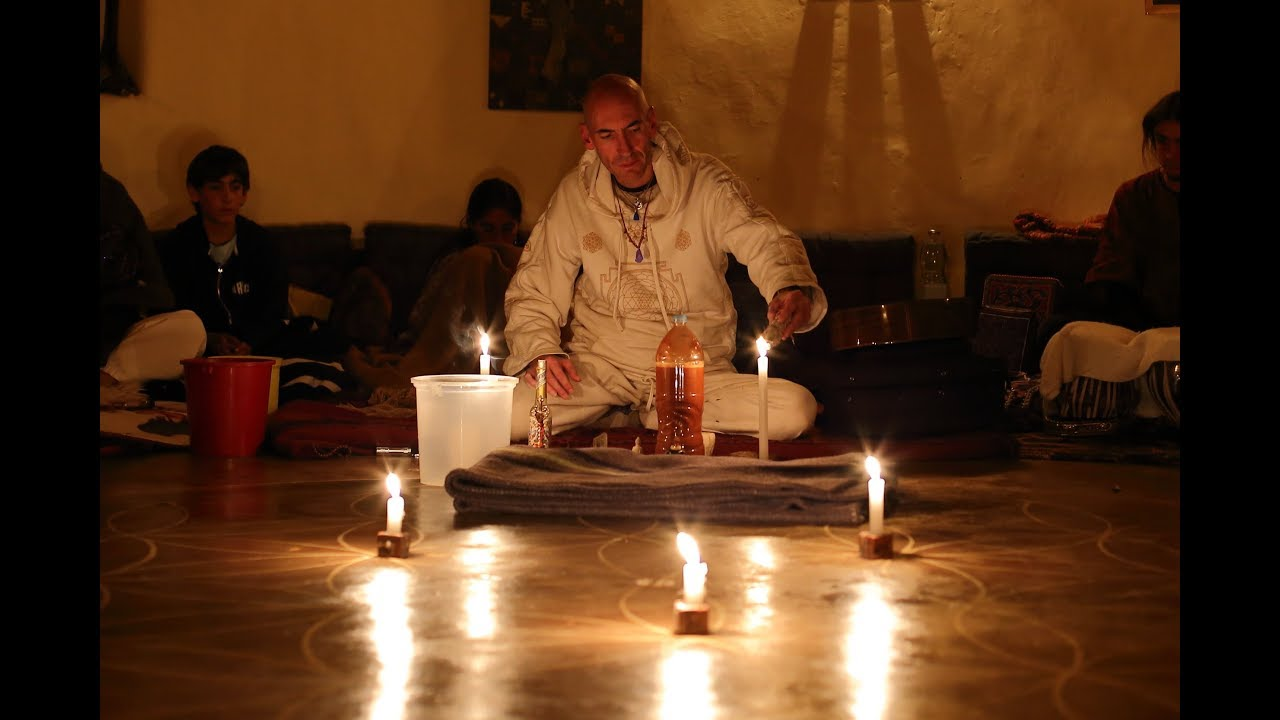 Ayahuasca Retreat in Sacred Valley Tribe (Cusco)
