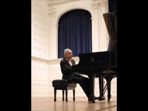 Claude Frank's 'Song of Love: The Story of Robert & Clara Schumann'