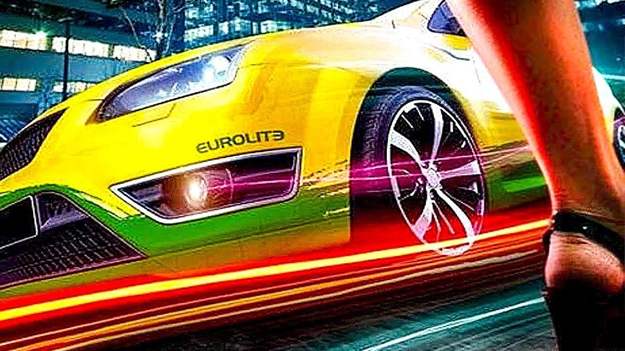 No Limit / Fast Drive - Film Complet en Français (Street Race)