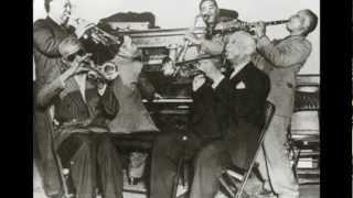 W.C. Handy's Orchestra - Louisville Blues (1923)