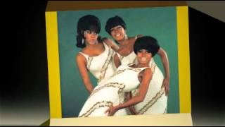 THE SUPREMES  whisper you love me boy