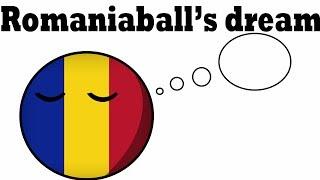 Countryballs: Romania
