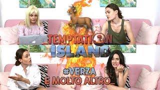 🏝️🦌TEMPTATION ISLAND (PARODIA) - #VERZA, #IKEA e MOLTO ALTRO... 🦌🏝️| MARYNA