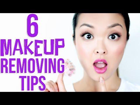 Telugu Fashion News-How To Remove Make Up Properly
