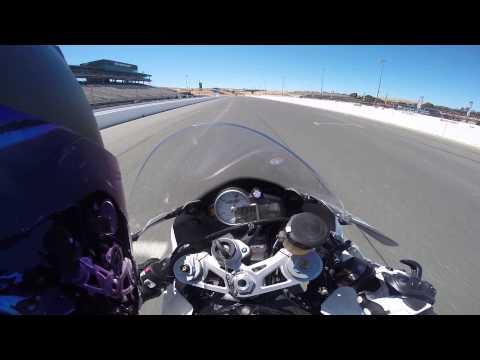 Sonoma Raceway Zoom Zoom track day