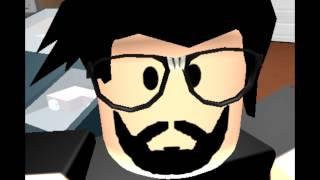 [Roblox Skit] Here in my garage