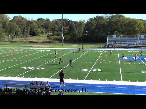 Ellie Williams Soccer Video: Batavia, Il