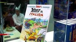 """Kurz vor """"Asterix in Italien""""- Nachrichten über bevorstehendes Comic-Release"""