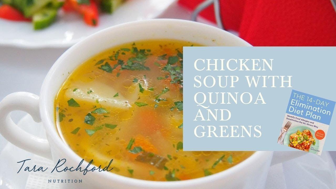 elimination diet soup recipes