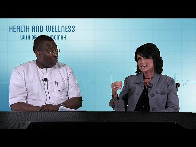 HEALTH AND WELLNESS 10 21