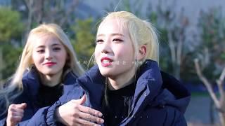 Gambar cover 이달의 소녀 오드아이써클 김립 171126 오드아이써클 OEC 마지막 미니 팬미팅 직캠