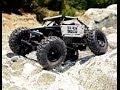 RC SLICK ROCK CRAWLER BY VATERRA 1 18 scale