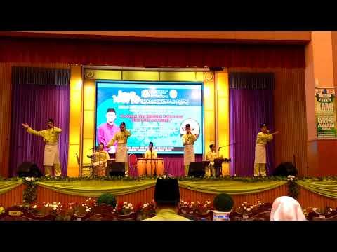 [SM] FNSS PERAK 2018 | Sofwatunnur ( Perak tengah) | Naib Johan