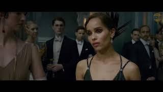 FANTASTIC BEASTS 2 Fantasy Movie Trailer 2018