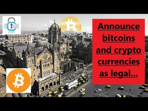 Sign In The Petition Friends,To Make Bitcoin Legal...