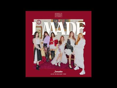 "*New* (G)I-DLE {(여자)아이들} ""Señorita"" Best Rearranged + Extra Chorus"
