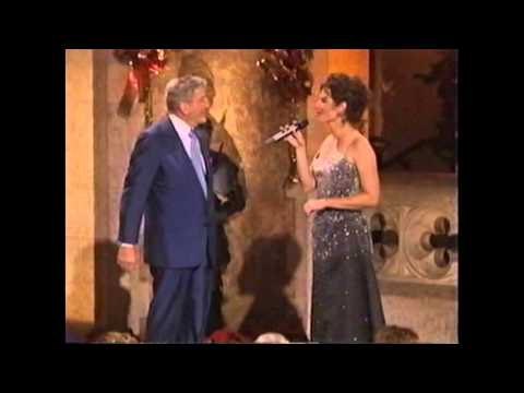 Amy Grant - A Christmas To Remember Part 3 - YouTube