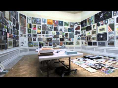 Norman Shaw at the Royal Academy of Arts