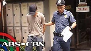 TV Patrol: Taxi driver, ginahasa at ninakawan ang lasing na pasahero