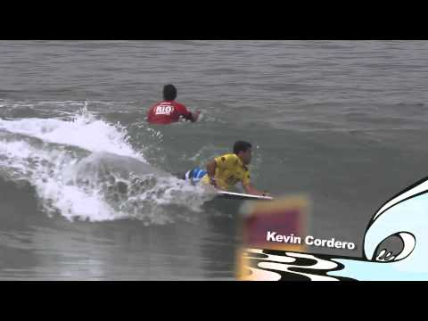 IBA Rio Bodyboarding International - Day 2