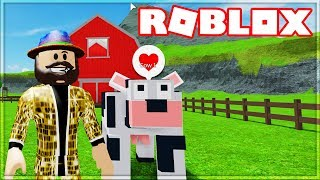 🔥 FARMER'S LIFE IN ROBLOX 7