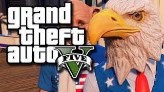 gta 5 online funny moments roller coaster glitch and firework launchers gta 5 independence day
