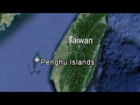 Was weather a factor in Penghu Island plane crash?