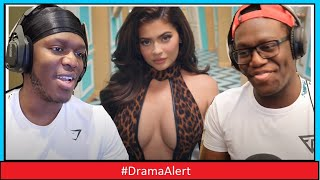 KSI & DEJI are BEST FRIENDS! #DramaAlert - Kylie Jenner CANCELLED! MrBeast INTERVIEW!