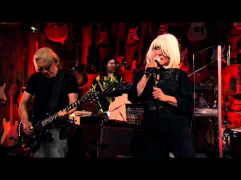 EXCLUSIVE Blondie Heart of Glass Guitar Center Sessions on DIRECTV