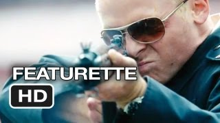 The World's End Featurette - Cornetto Trilogy (2013) - Simon Pegg Movie HD