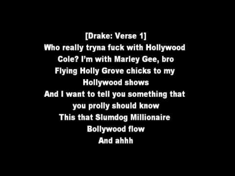Drake - HYFR (Hell Ya Fuckin' Right) (Feat Lil Wayne) Lyrics