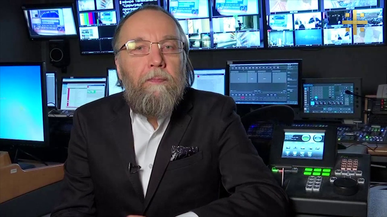 Александр Дугин о Владимире Карпеце