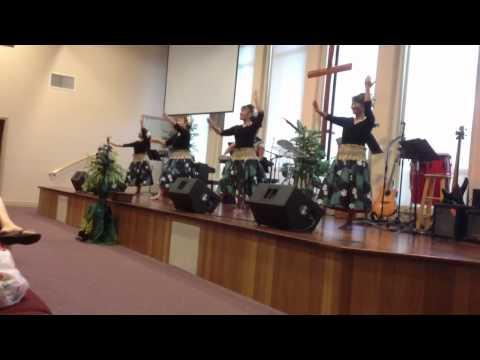 Hawaiian Style Worship