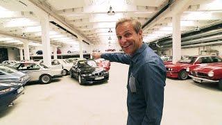 Die heiligen Hallen von BMW reloaded - GRIP - Folge 373 - RTL2