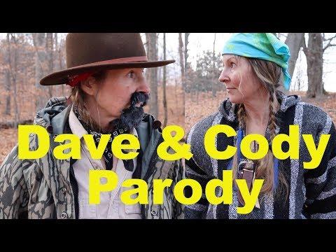 Cody Lundin intervie<br><iframe title=