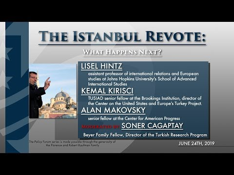 The Istanbul Revote: What Happens Next?
