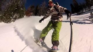 Ski Jackson Nokermine Draw Thumbnail