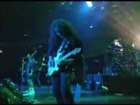 Yngwie Malmsteen Live at Budokan [Forever+one]