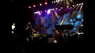 Barry Likumahuwa Project - My Prayers/Twitter Jam @ JavaJazz Festival 2012