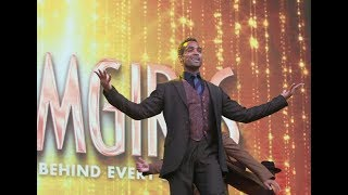 Steppin' To The Badside | Dreamgirls at West End Live 2018