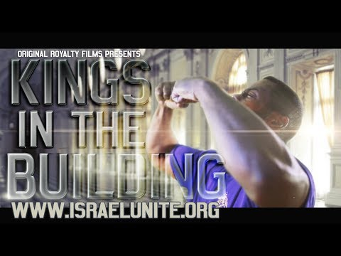 KINGS IN THE BUILDING Official Music Video