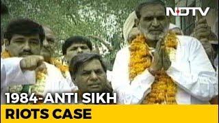 Verdict In 1984 Riot Case Against Sajjan Kumar Today